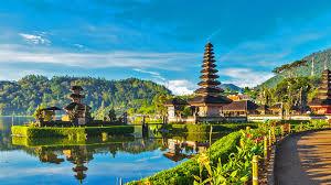 ĐẤT NƯỚC VẠN ĐẢO: BALI - INDONESIA