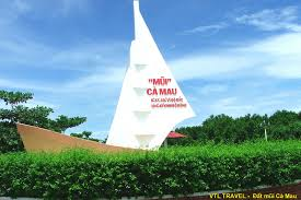 Sài Gòn - Tiền Giang - Kiên Giang - Cà Mau - Sóc Trăng - Sóc Trăng