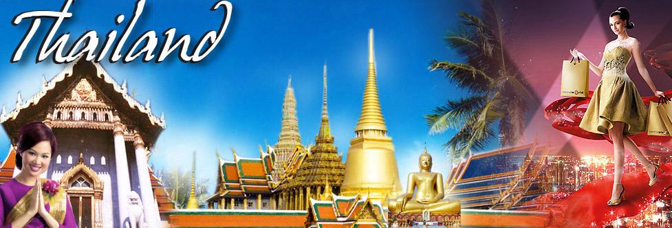 THÔNG TIN LƯU Ý KHI THAM GIA CHUYẾN DU LỊCH THAILAND