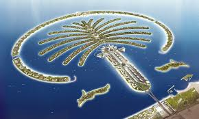 TP.HCM – DUBAI – TP.HCM  (BAY HÃNG HÀNG KHÔNG 5* EMIRATES AIRLINES)