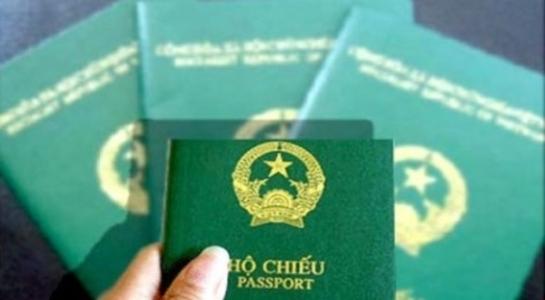 Quốc gia và lãnh thổ miễn visa cho người Việt Nam