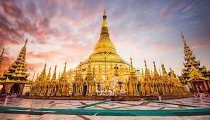 Myanma: Yagon - Bago - Golden Rock