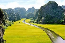 Hà Nội - Ninh Bình - Hạ Long - Yên Tử (4N, kh thứ 5)
