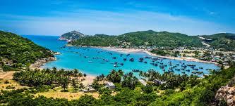 Phan Thiết - Mũi Né - Ninh Chữ- Vịnh Vĩnh Hy